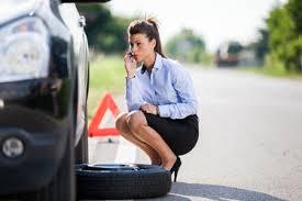 Roadside assistance service San Jose